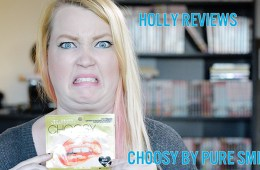 Choosy Review