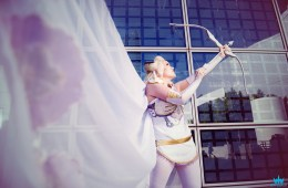 Anime Expo 2014 Pictures