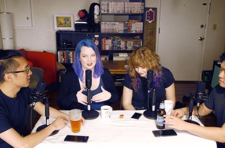 Elite Cosplay Podcast Episode 9
