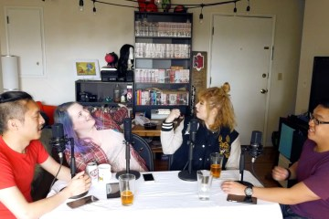 Elite Cosplay Podcast Episode 14