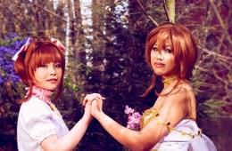 Sakura con 2015 photographs