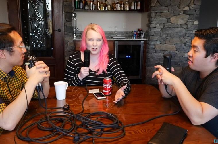 Elite Cosplay Podcast Episode 45