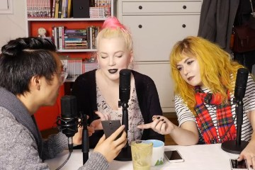 Elite Cosplay Podcast Episode 47