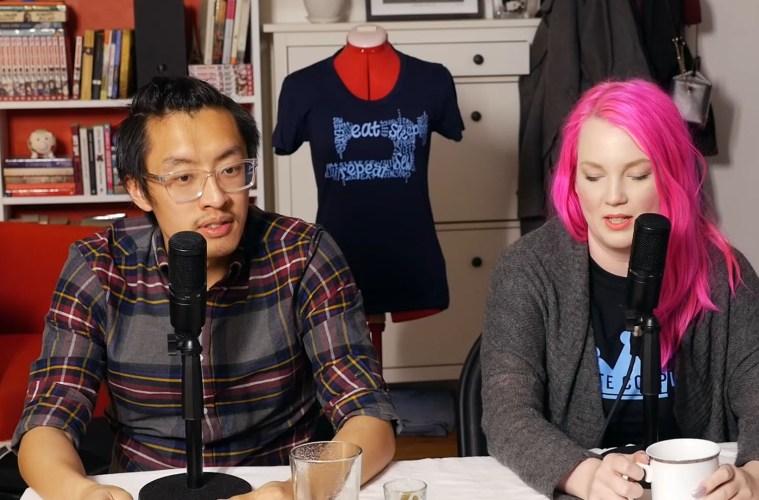 Elite Cosplay Podcast Episode 48