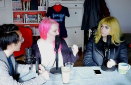 Elite Cosplay Podcast Episode 51