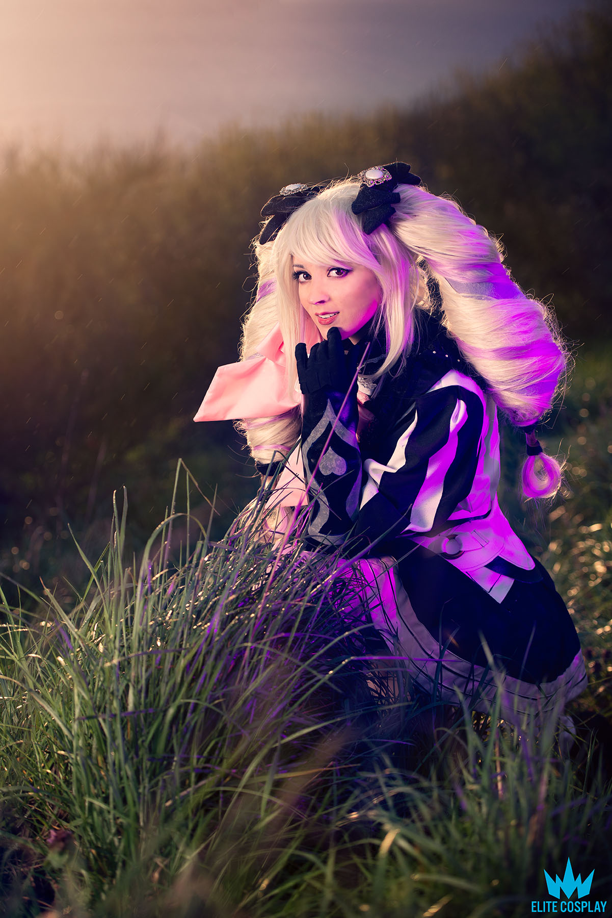 Elise Cosplay Photoshoot (Sakura-Con 2016) - Elite Cosplay