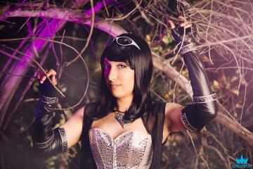 Lady Kayura Cosplay