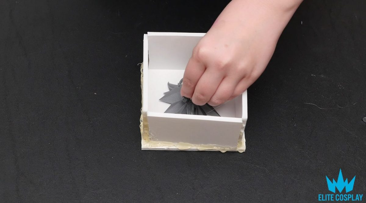 Silicone Mold and Resin Casting tutorial