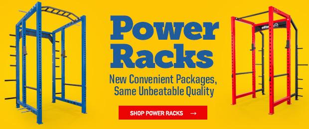 power racks strength equipment shop