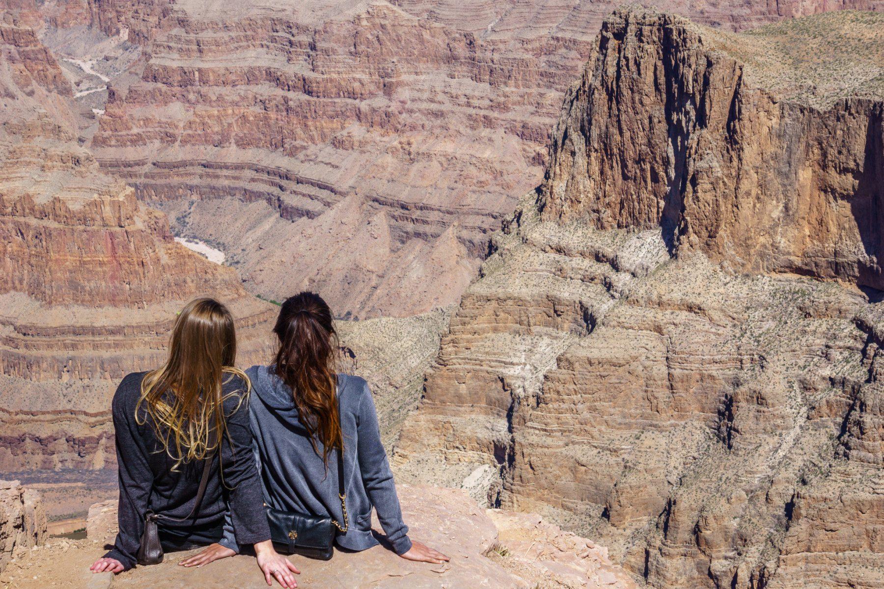Grand Canyon view