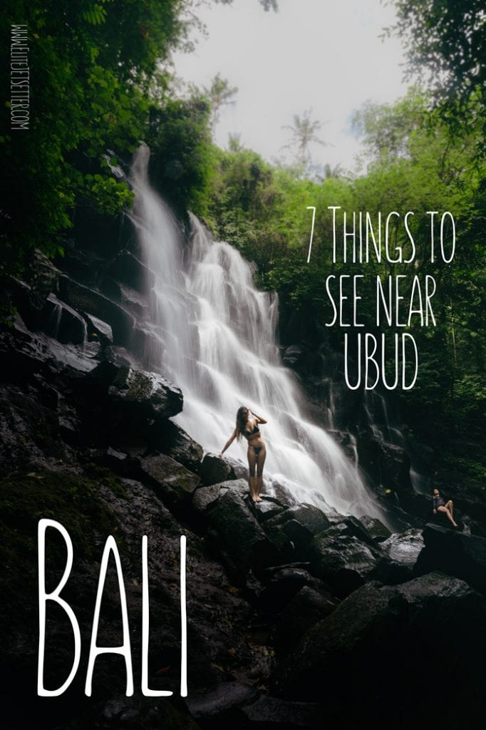 Bali things to do in Ubud