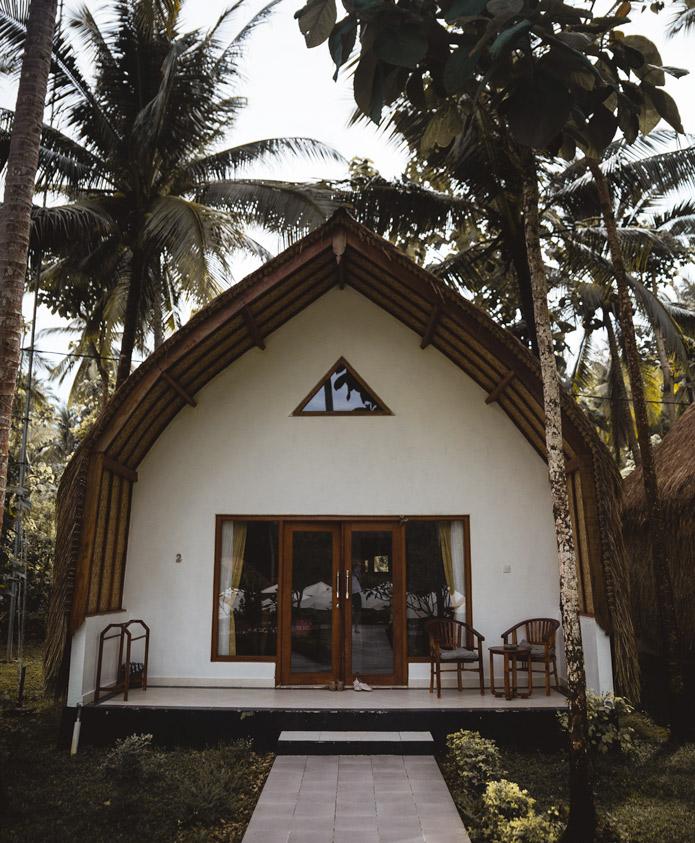 Coco resort penida nusa penida
