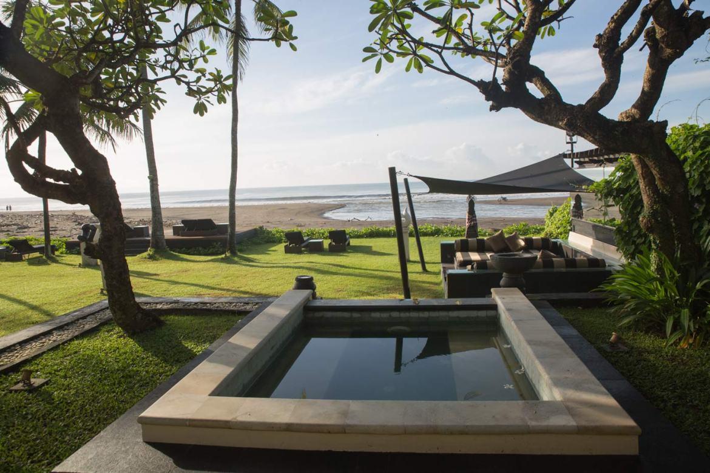 Ylang Ylang Bali jacuzzi