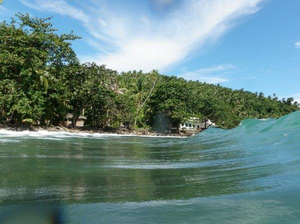 Philippines Marine Conservation