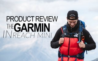 Garmin Inreach mini product review