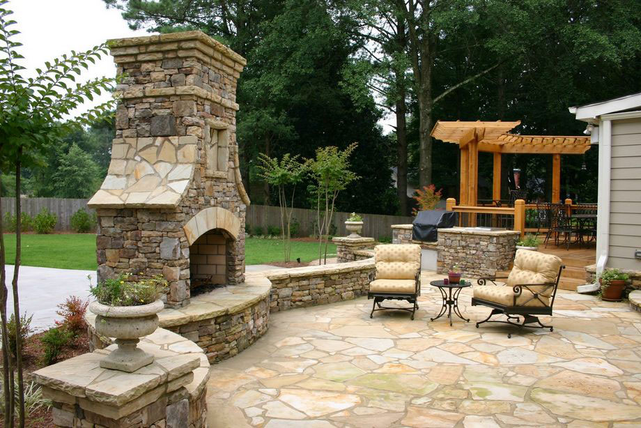 fireplaces fire pits cook centers