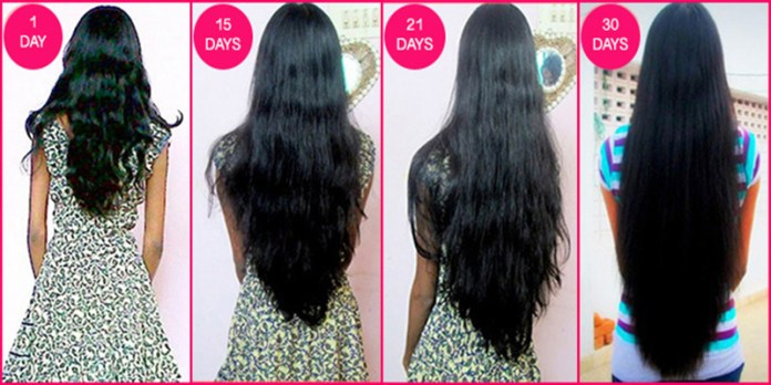 Wondering How To Grow Your Amazing Hair Faster Here Is The Magic