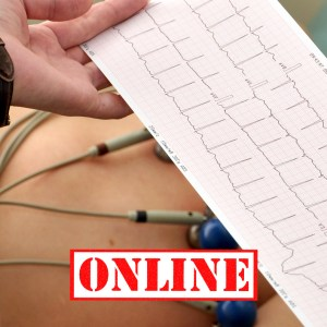 ekg technician training certification