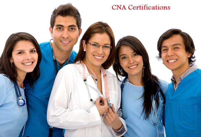 cna certification online