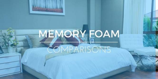 Memory Foam Vs Pillow Top Mattresses Which Is Better