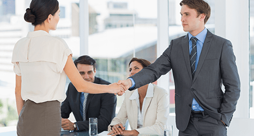 Elite Resume Writing Services client wins job through compelling resume services and laser-focused interview coaching services!