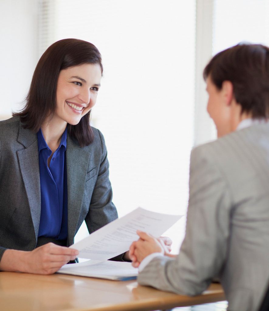 job interview coaching services