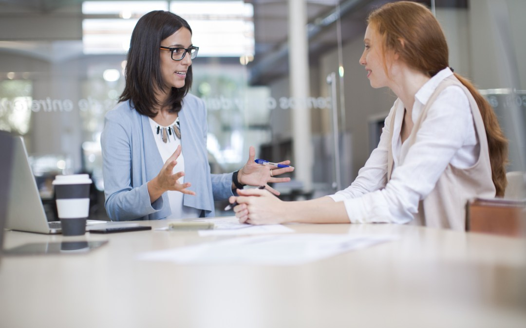 5 Ways You'll Benefit from Career Coaching