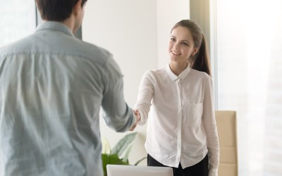 How to Nail Your First Interview: Essential Tips for Success