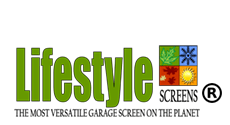 Proud installers of Lifestyle Screens.