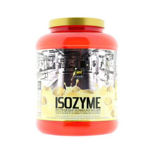 MTX - ISOZYME - 1.8KG