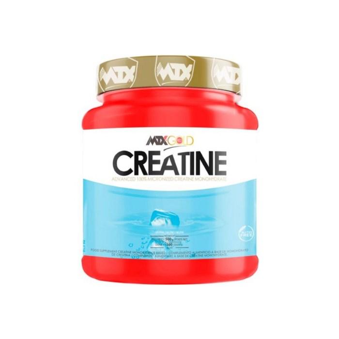 mtx-creatine-500-g
