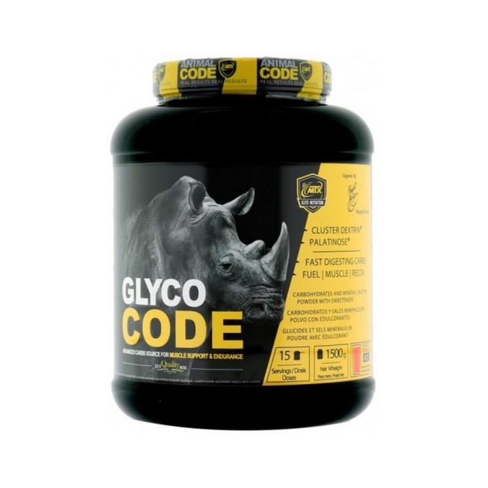 mtx-glycocode