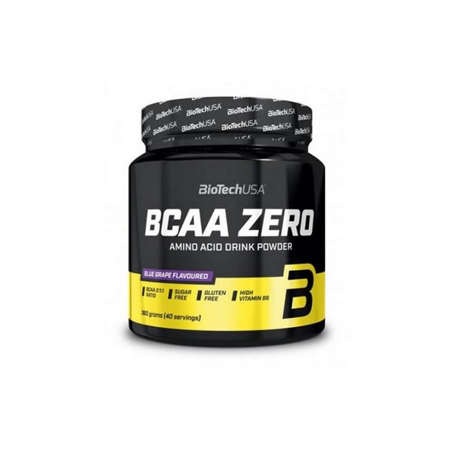 biotech-bcaa-zero-360-g