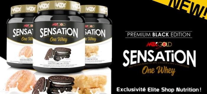 mtx-one-whey-sensation-produit