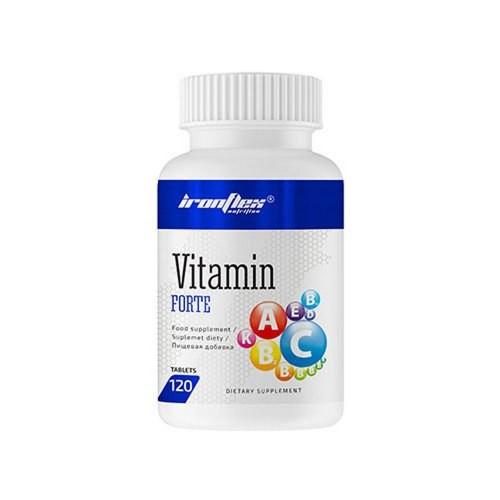 ironflex-itamin-Forte-120-tabs