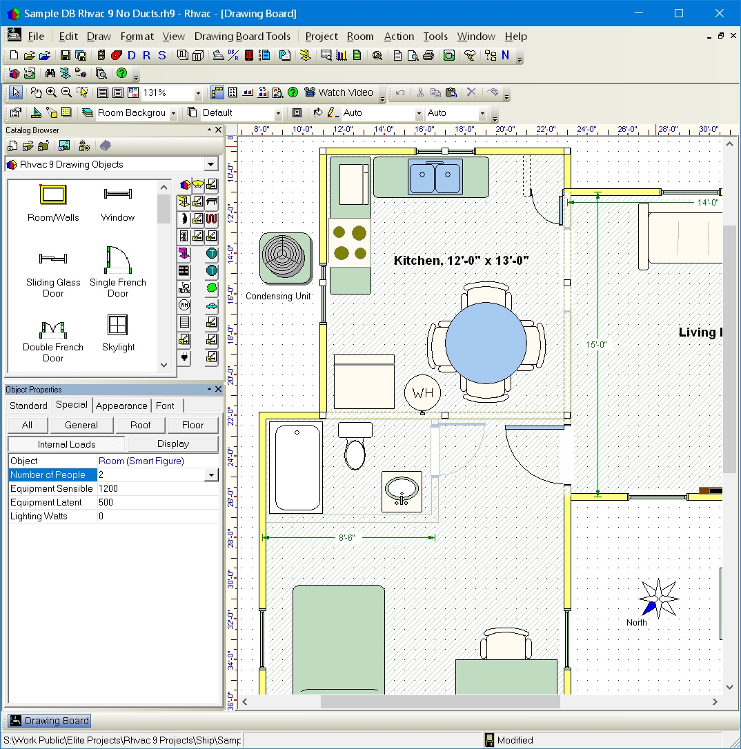 Easy Plan Free Floor Software