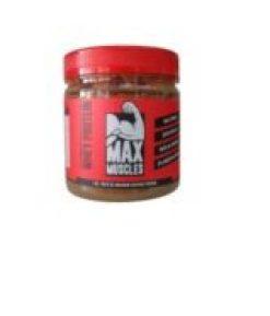 PASTA DE AMENDOIM – MAX MUSCLES