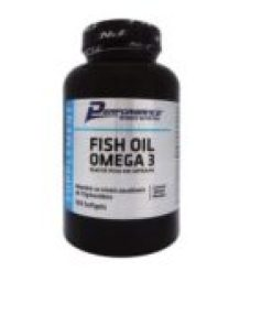FISH OIL OMEGA 3 – PERFORMANCE NUTRITION