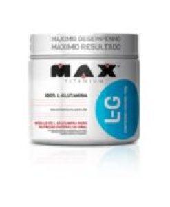 L-G – MAX TITANIUM