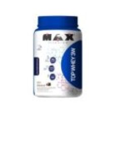 TOP WHEY 3W MAIS PERFORMANCE – MAX TITANIUM