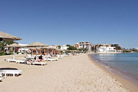 An Alternative Guide to Hurghada