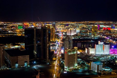 Not-So-Sinful in Sin City: Top Family-Friendly Attractions in Las Vegas