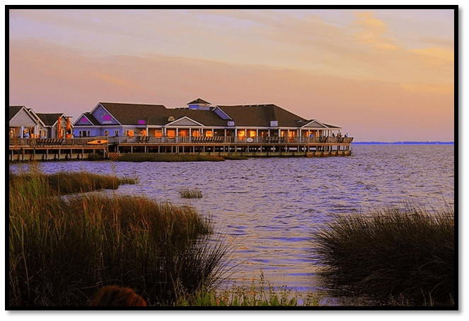 Duck, North Carolina: What to See and Do Visiting Outer Banks in Spring