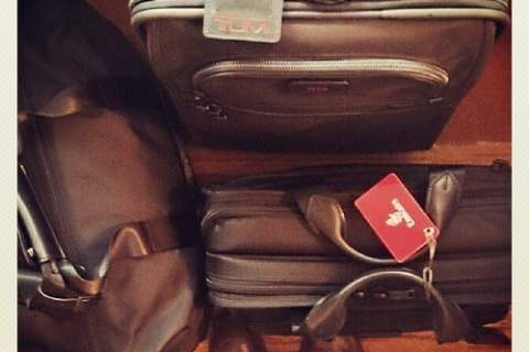 Choose the Right Luggage for Your Trip