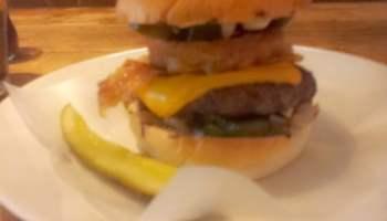 B-Rex Burger – Byron Hamburger (2)