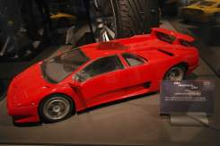 Lamborghini Diablo - Die Another Day