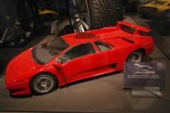 Lamborghini Diablo - Die Another Day