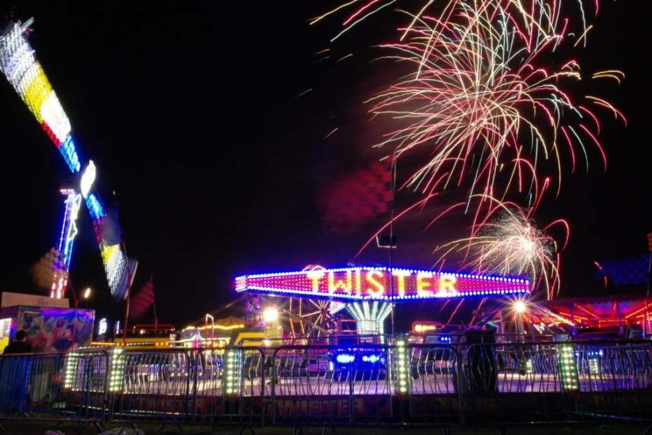 Blackheath fireworks display 2014 (6)