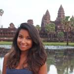 Five Travel Questions Interviews