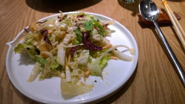 Korean salad, Bibigo